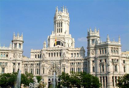 аренда недвижимости в испании